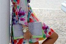 My Style / by Danielle Fryatt