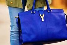 Handbags / by DL P
