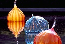 Glass Artistry / by Pamela Copeman