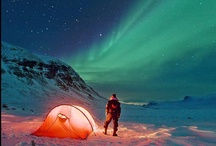 Camping / by Explore Magazine
