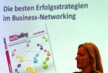 """{ LinkedIn vs. XING } / The 1st German Book with #LinkedIn is more THE #Business #Networking Strategybook, than how to use a technolgy! """"Die besten Erfolgsstragien im Business-Networking mit #XING & #LinkedIn"""" by Isabella Mader & Michael Rajiv SHAH  ➜ http://amzn.to/XINGedIN / by networkfinder.cc ~ Michael Rajiv Shah"""