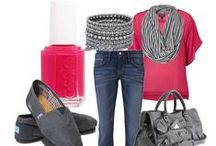 My Style / by Sharilyn Hensley