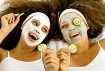 Relaxation and Pampering / 107.3 The WAVE is the relaxation station.  Our music will definitely help you alleviate some stress before, during, and after work, but here's some other creative how-to's on how to unwind, from aromatherapy to tea and more!  But that's not all; we'll also post a ton of pampering and beauty tips that will help you get your favorite spa and beauty treatments from home, and sometimes even from your very own pantry!