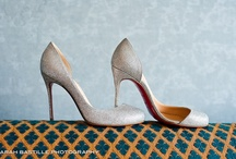 Shoes Glorious Shoes / by Pamela Copeman