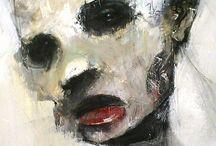 Art i love / by Rita Egren