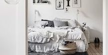 home decor inspiration / Young adult bedroom decor inspiration, kitchen remodeling and decor, to home office inspiration.