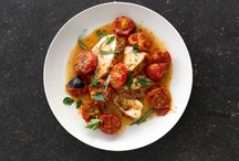 Skinny Eats / Diet friendly recipes, many of which include weight watcher point counts