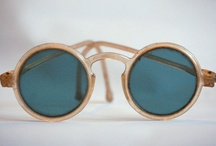 eye wear I'd wear / by SToNZ Jewelry