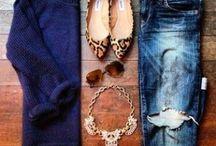 Clothes / by Leah Bearman