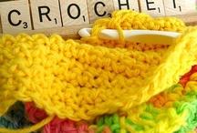 Crochet / by Adriana Hernandez