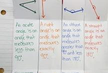 Math Ideas for School / by John Roberts