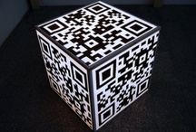 { QR Code Design } / All about #QR Codes and #QRcode Design -- If you want to join us, please leave your #Pinterest URL/Name & the board name ➜ http://bit.ly/TheSecret_of_Pinterest