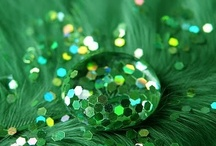 2013 Color of the Year: Emerald / by Pamela Copeman