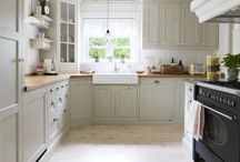 Home- Kitchens