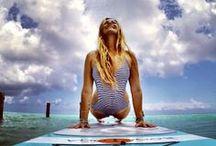 Yoga & Meditation / by Alessandra