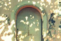 Doors / by Rita Egren