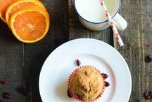 Recipes - Morning Yummies