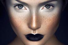 Make up / by Rita Egren
