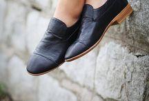 Shoes / by Rita Egren
