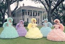 "Down South / ""Sweet Home Alabama"" / by Sandy Byrd"