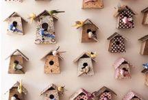 Bird...houses