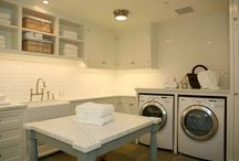 Home- Laundry Rooms