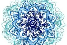 Henna/Mehndi Tattoos / by Alessandra