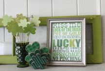 St. Patty's Day / by Hannah Kring