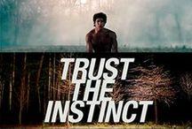 #Teen Wolf / Stuff about Teen Wolf, gotta love the werewolf drama