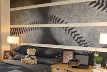 Kid's Room Inspirations / Inspiration for creating the kids' rooms of your dreams!