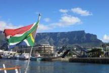 #BackpackYourLife: Südafrika Roadtrip / Rundreise in Südafrika als Backpacker
