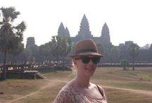 Kambodscha #BackpackYourLife