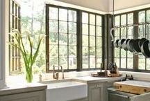 Home Decor: Windows / curtains, blinds and other decor for your windows