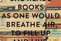 Writing Inspo & Books