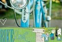 Crafts: Scrapbooking inspiration / by Lois Houston