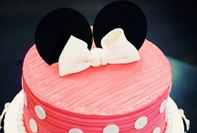 cake decorating ideas and tips / by Terri Bailey
