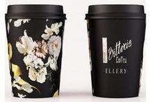 Projet Café / by Bastiani