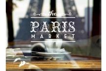 paris / I want to go to Paris - again