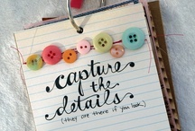scrapping / digital and traditional scrapbooking and card making ideas