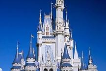 Disney! / All things Disney. / by Jennifer Wheeler