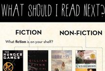 Books Worth Reading / by Jackie Nelson