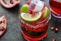 drinks / by Terri Bailey