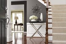 """renovation inspiration / as we try to make our """"not so new"""" house a home that feels like """"our home"""""""