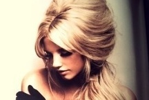 Hair Inspiration Gallery / by Actifirm Skincare
