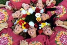 Chi Omega / All things Chi Omega. Follow this board to see cute ChiO photos, designs, and Chi Omega recruitment ideas!