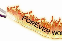 ForEver Word Style / Many shades of ForEver Word via Intellectual Property. Please be advised all are registered with the Trademark & Copyright offices.