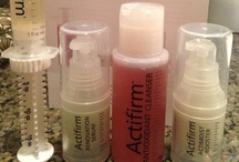 SPOTTED: Actifirm / by Actifirm Skincare