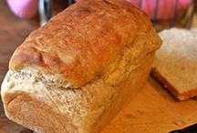 bread / by Terri Bailey