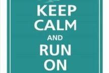 Running / by Angela Schultz