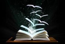 Ex Libris / by Gina Rylands